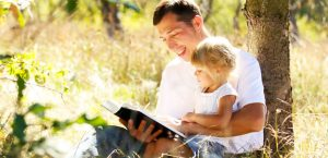 Devotionals for Busy Families