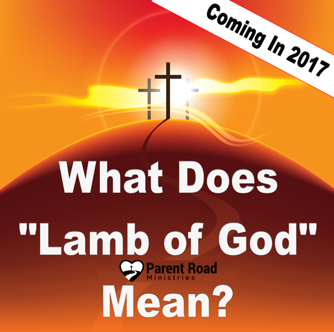 What does lamb of god mean png