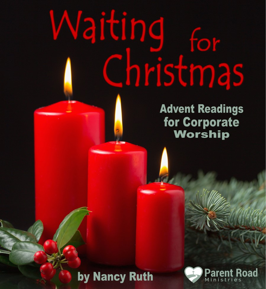 Waiting for Christmas: Advent Readings for Corporate Worship